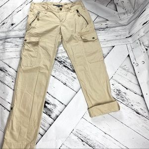 Ralph Lauren Sport Cargo Pants size 8